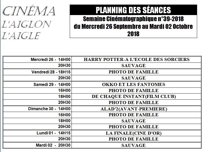 L AIGLE - Cinéma L Aiglon d1ac9320b26
